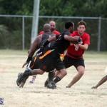 Bermuda Flag Football Summer League July 5 2021 5
