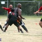 Bermuda Flag Football Summer League July 5 2021 7