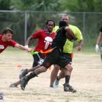 Bermuda Flag Football Summer League July 5 2021 8