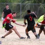 Bermuda Flag Football Summer League July 5 2021 9