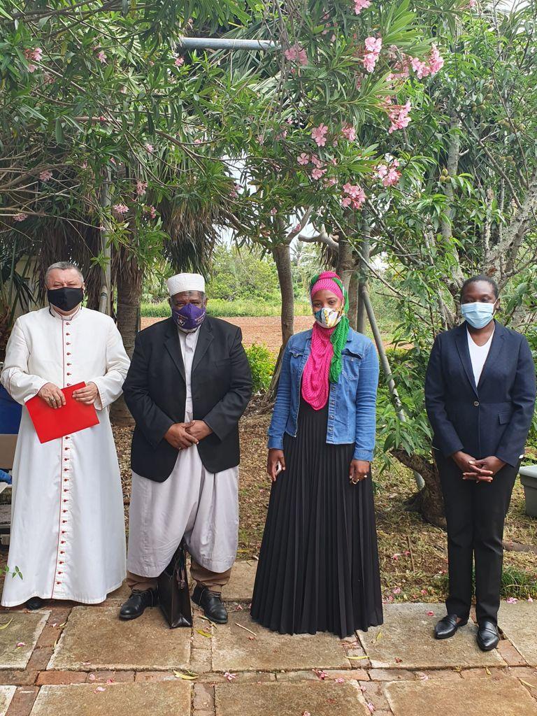 Bermuda Islamic Cultural Center Spark4Humanity July 2021 3