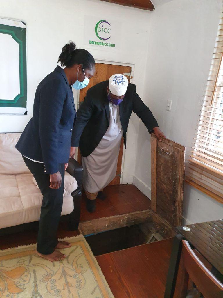 Bermuda Islamic Cultural Center Spark4Humanity July 2021 4
