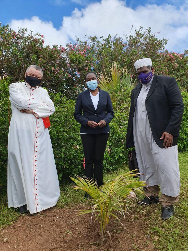 Bermuda Islamic Cultural Center Spark4Humanity July 2021 5