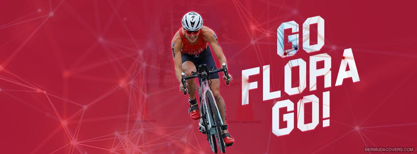 Bermuda Triathlete Facebook Cover Flora Duffy 3