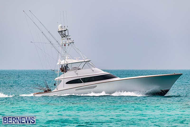 Bermuda Triple Crown Fishing Boats July 2021 1