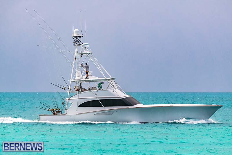 Bermuda Triple Crown Fishing Boats July 2021 10