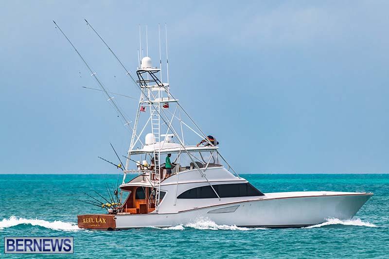 Bermuda Triple Crown Fishing Boats July 2021 11