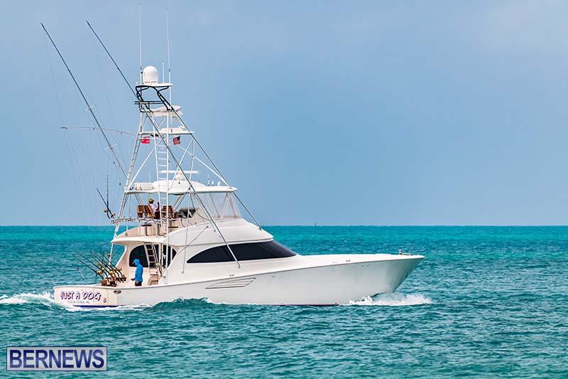 Bermuda Triple Crown Fishing Boats July 2021 13