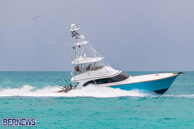 Bermuda Triple Crown Fishing Boats July 2021 14