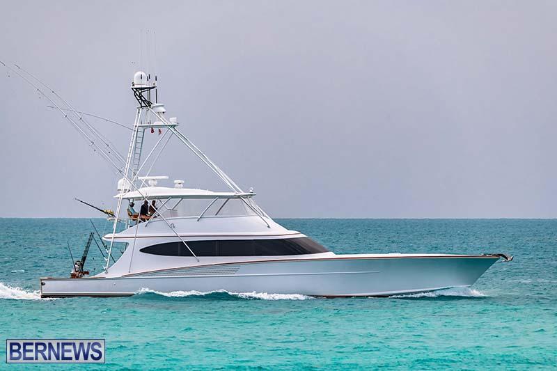 Bermuda Triple Crown Fishing Boats July 2021 17