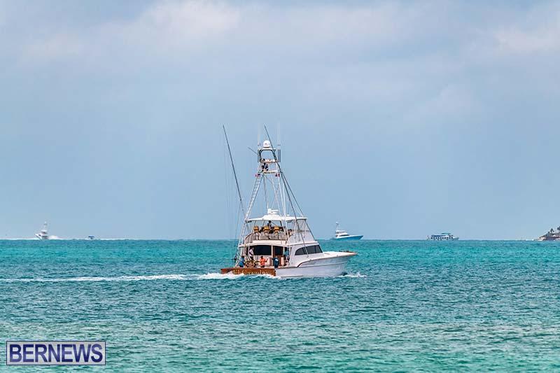 Bermuda Triple Crown Fishing Boats July 2021 18