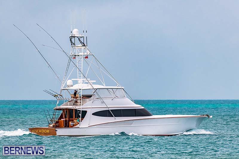 Bermuda Triple Crown Fishing Boats July 2021 19