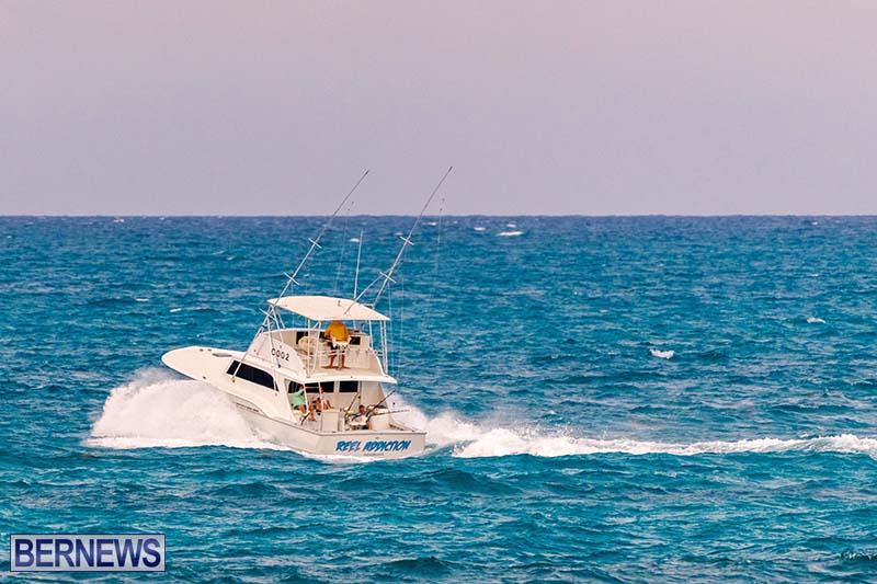 Bermuda Triple Crown Fishing Boats July 2021 20