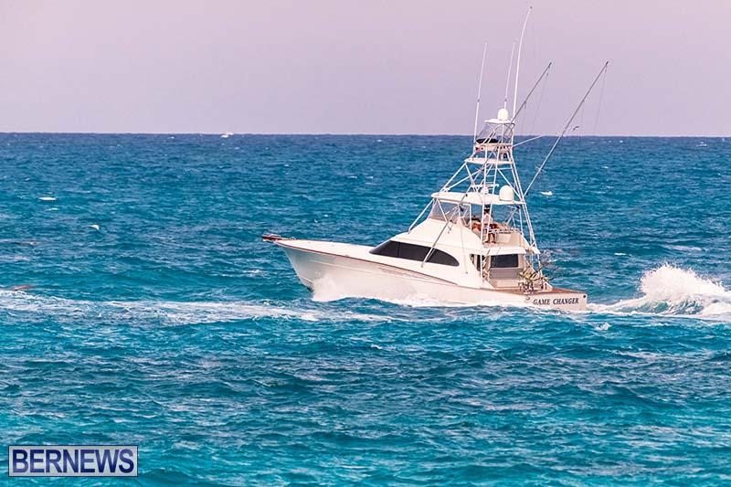 Bermuda Triple Crown Fishing Boats July 2021 23