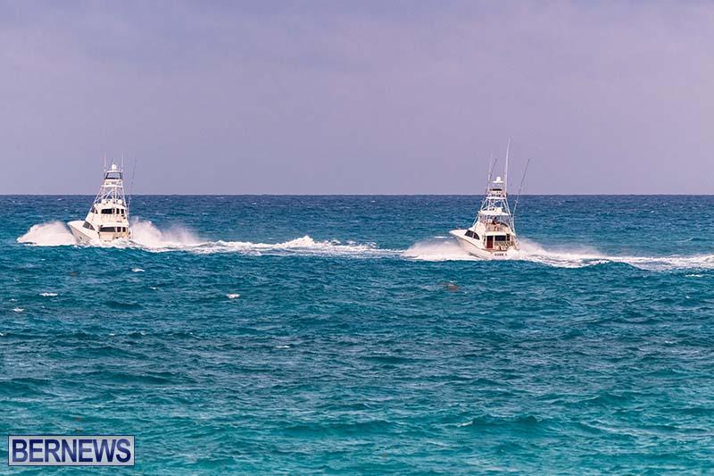 Bermuda Triple Crown Fishing Boats July 2021 24
