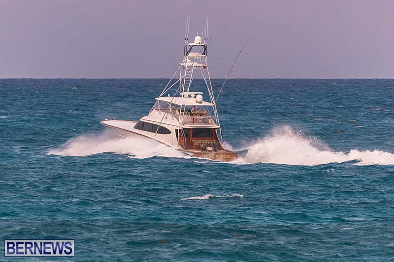 Bermuda Triple Crown Fishing Boats July 2021 25