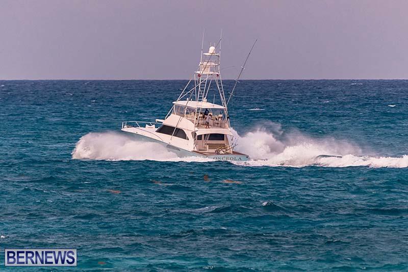 Bermuda Triple Crown Fishing Boats July 2021 26