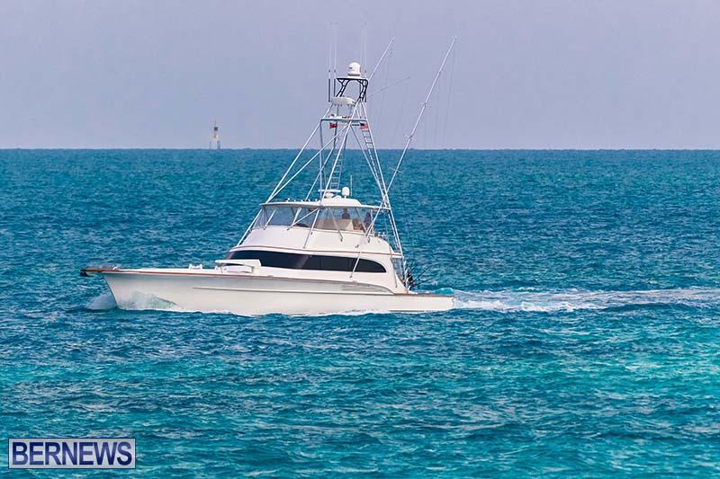 Bermuda Triple Crown Fishing Boats July 2021 28