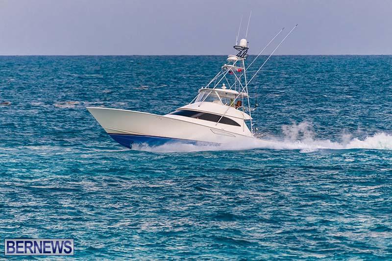 Bermuda Triple Crown Fishing Boats July 2021 29