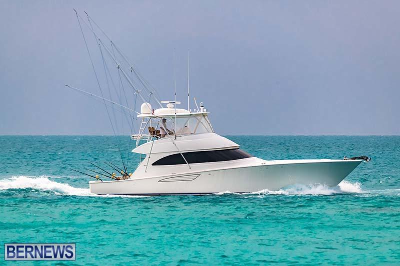 Bermuda Triple Crown Fishing Boats July 2021 3