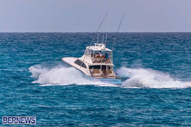 Bermuda Triple Crown Fishing Boats July 2021 31