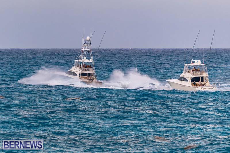 Bermuda Triple Crown Fishing Boats July 2021 34