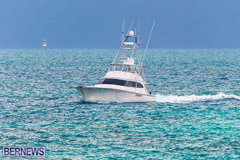 Bermuda Triple Crown Fishing Boats July 2021 36