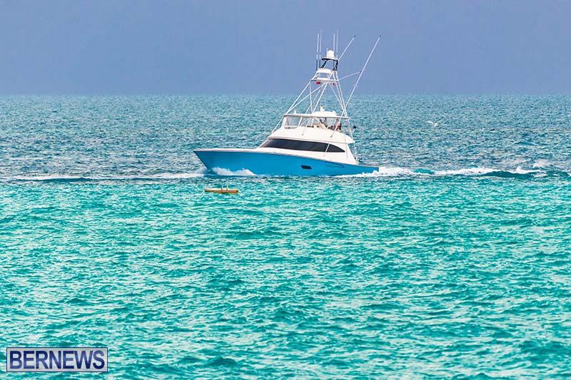 Bermuda Triple Crown Fishing Boats July 2021 37