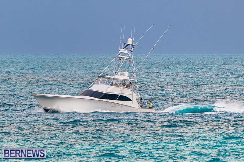 Bermuda Triple Crown Fishing Boats July 2021 38
