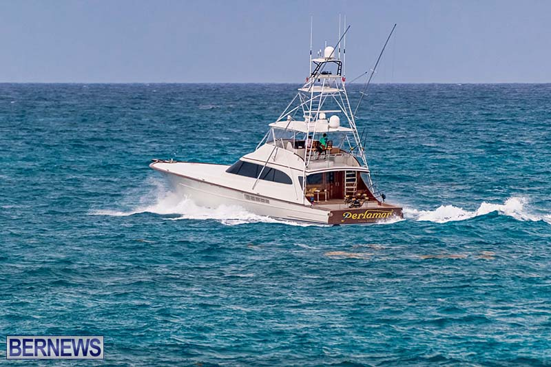 Bermuda Triple Crown Fishing Boats July 2021 39