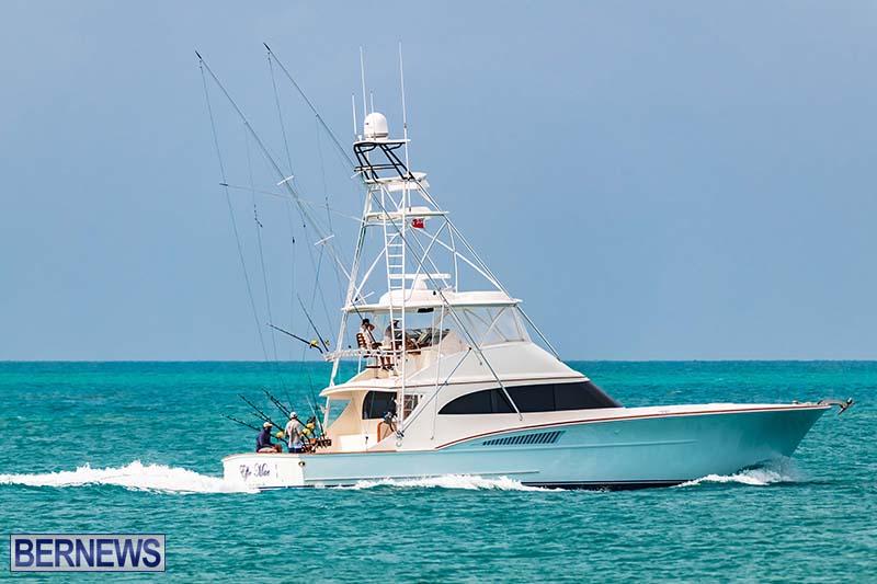 Bermuda Triple Crown Fishing Boats July 2021 4