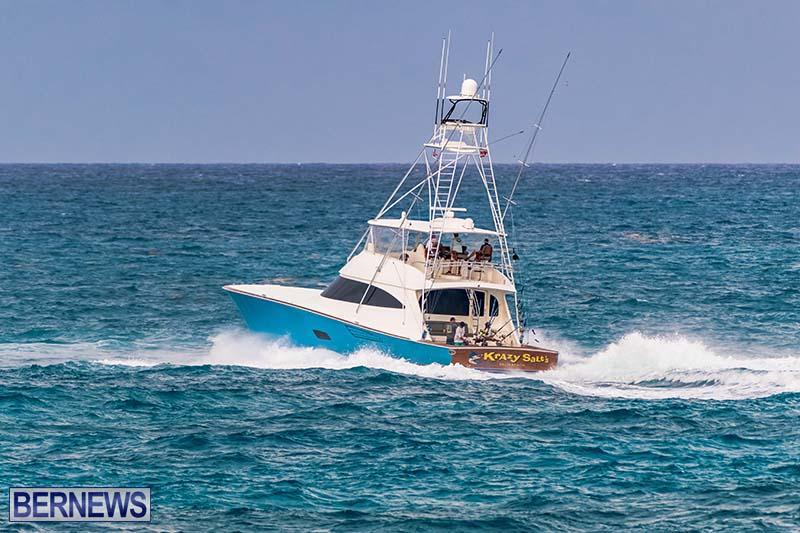 Bermuda Triple Crown Fishing Boats July 2021 40