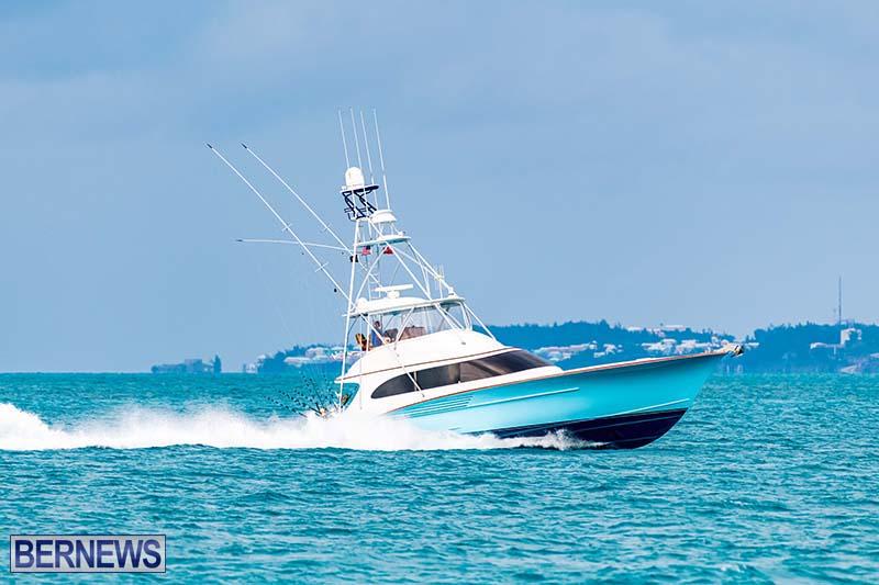 Bermuda Triple Crown Fishing Boats July 2021 43