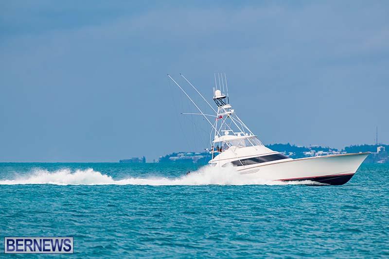 Bermuda Triple Crown Fishing Boats July 2021 45