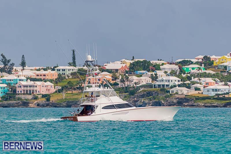 Bermuda Triple Crown Fishing Boats July 2021 46
