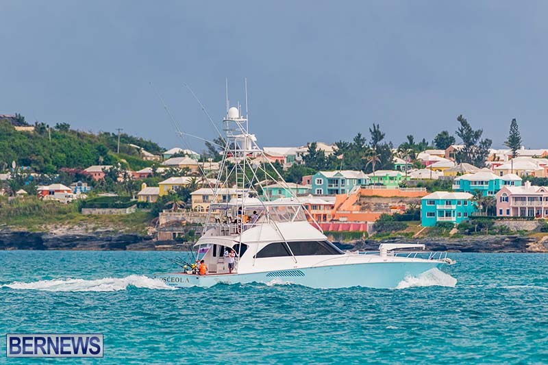 Bermuda Triple Crown Fishing Boats July 2021 47