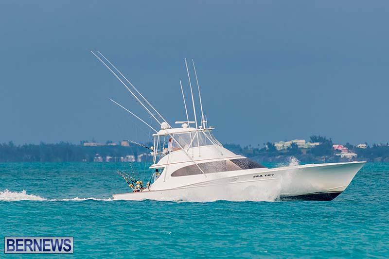 Bermuda Triple Crown Fishing Boats July 2021 48