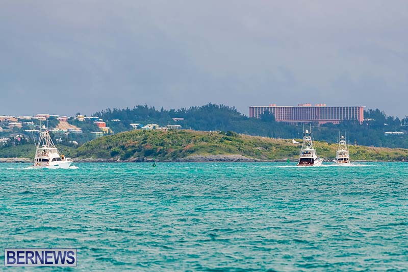 Bermuda Triple Crown Fishing Boats July 2021 49