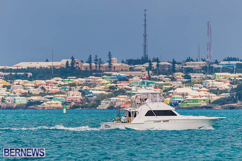 Bermuda Triple Crown Fishing Boats July 2021 50