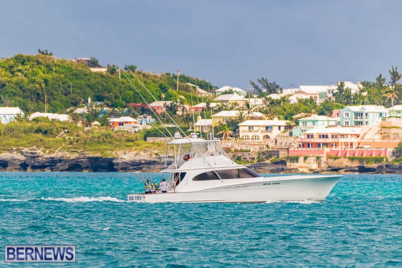 Bermuda Triple Crown Fishing Boats July 2021 51