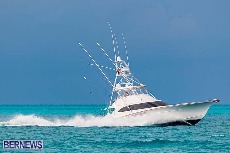 Bermuda Triple Crown Fishing Boats July 2021 52