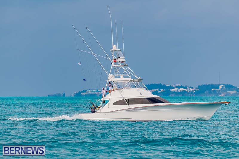 Bermuda Triple Crown Fishing Boats July 2021 53