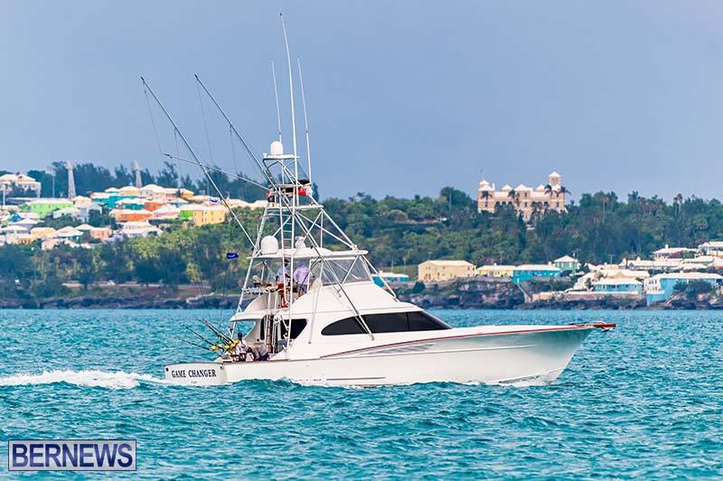 Bermuda Triple Crown Fishing Boats July 2021 55