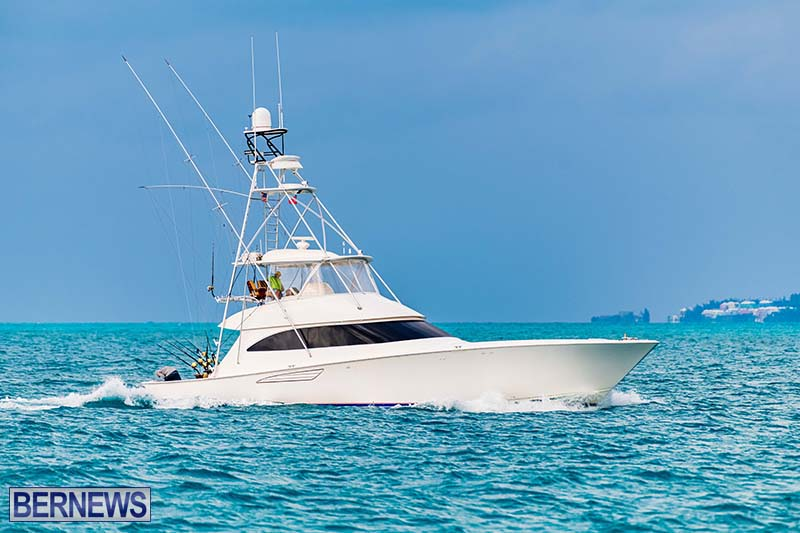 Bermuda Triple Crown Fishing Boats July 2021 56