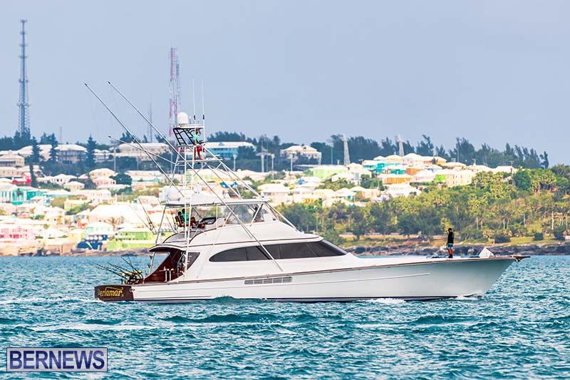 Bermuda Triple Crown Fishing Boats July 2021 59
