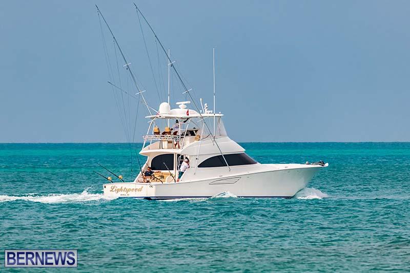 Bermuda Triple Crown Fishing Boats July 2021 6