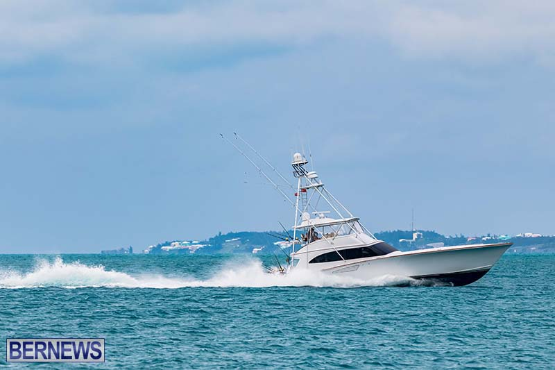 Bermuda Triple Crown Fishing Boats July 2021 60