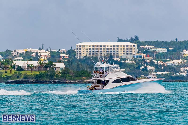 Bermuda Triple Crown Fishing Boats July 2021 61