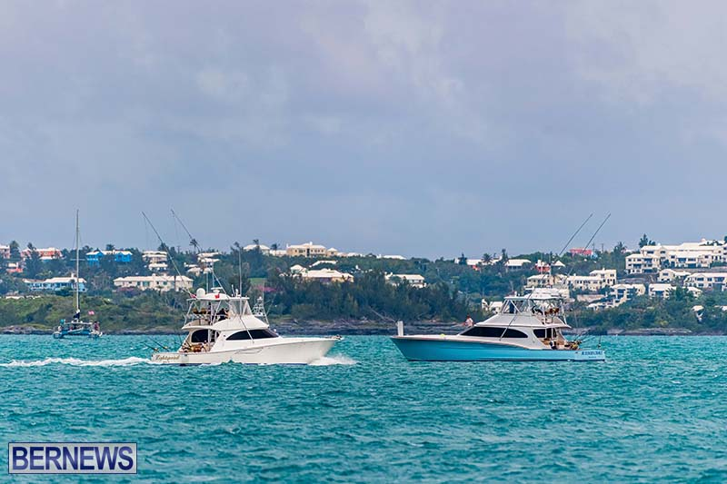 Bermuda Triple Crown Fishing Boats July 2021 62