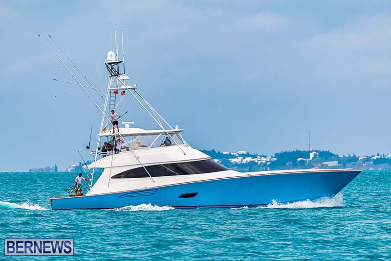 Bermuda Triple Crown Fishing Boats July 2021 63